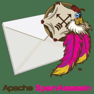 Spamassassin spam fighter